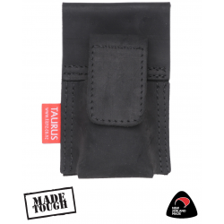 Leather Mobile Phone Pouch