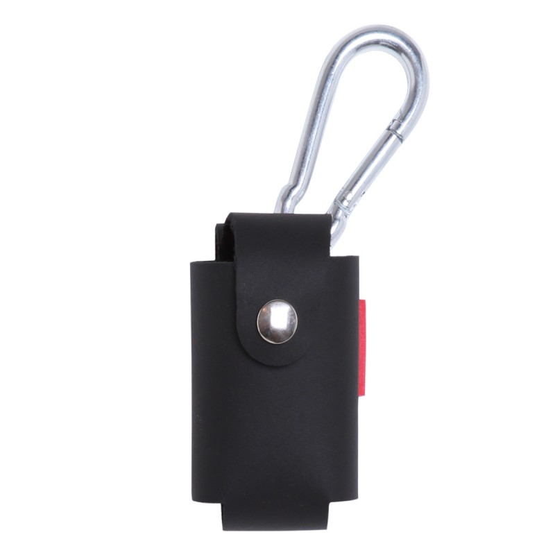 ACR RESQLINK GPS LEATHER POUCH