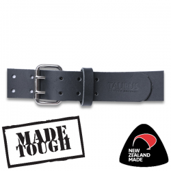 Leather Heavy Duty 50MM Work Belt