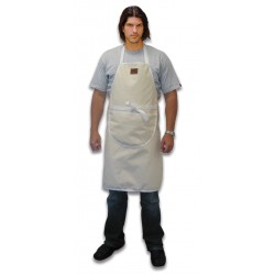 CANVAS BIB FRONT APRON