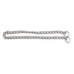 Choke Chain Close Link