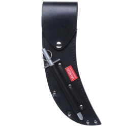 Super Skinning Knife Sheath with Flap