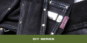Taurus DIY Series Tool Belts